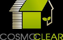 有限会社コスモクリア|ロゴマーク