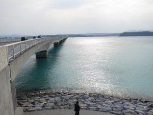 沖縄古宇利大橋