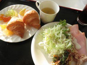 しまなみ弓削島インランド朝食