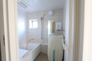 コスモフリー浴室