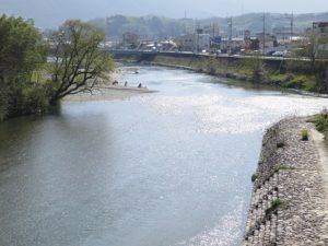 からり小田川