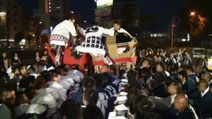 JR松山駅前1発目