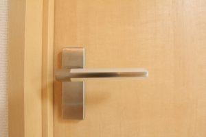 D105ナチュラルのドア