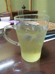 万喜の玄米茶