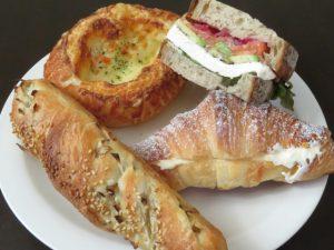 ディワモトのパン