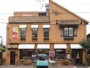 コスモクリアA102近隣店舗のラブランシュ