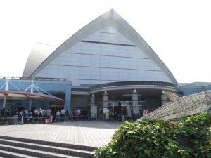 鹿児島の水族館