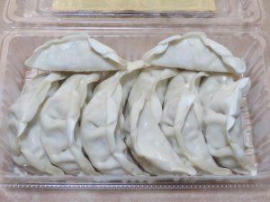 グルメ&スイーツ博の宇都宮の餃子