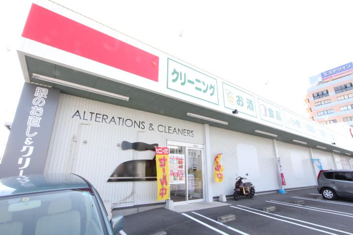 画像:くすりのレデイ 南江戸店