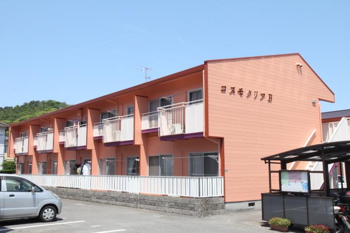 コスモクリアB(1LDK・2DK)