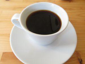 Vegetableのアフターコーヒー