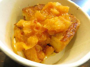 にののシナモンフレンチトースト