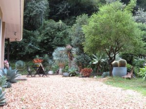 ウルスミの庭