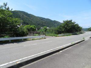 ぱんや107への橋