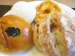 ぱんや107のパン2